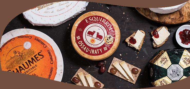 our cheese  savencia cheese usa  brand portfolio