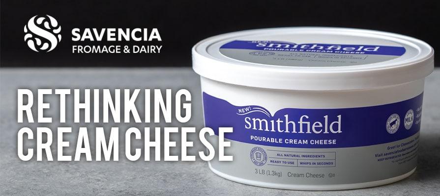 Savencia's David Frey Talks New Cream Cheese Innovations